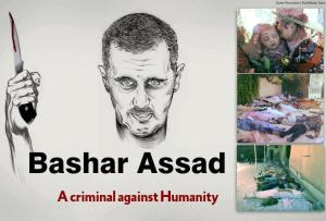 assad criminale