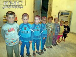 21 aprile 2013 Al Raqqa Media Centre