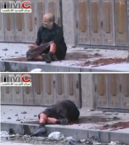 4 aprile 2013 Aleppo