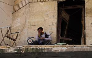 6 aprile 2013 Aleppo Al sukkari 2