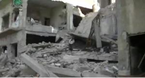 9 aprile 2013 Homs al Khaldiye