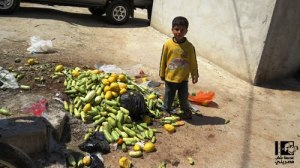 bambini a Musreeni