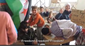 Deir Al Zour children
