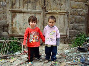 Homs 12 aprile 2013