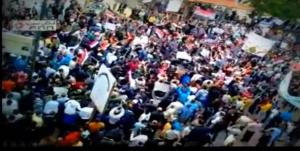 jablah aladhamia 24 aprile 2011