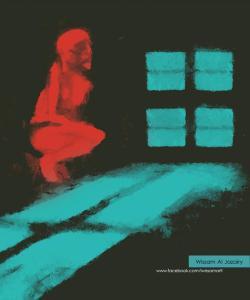 Opera di Wissam Al Jazairy