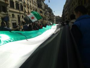 Roma 14 aprile 2013