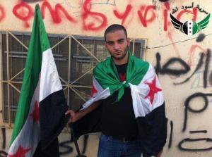 Tayseer Mohamed Azzu'bi 28 aprile 2013