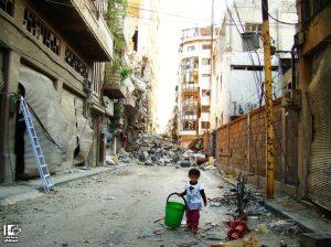 5 maggio 2013 al hamidiya homs