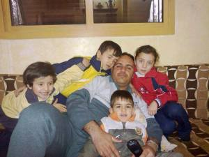 Ammar Gazi Zabadany 29 maggio 2013