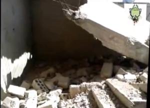 Hama 2 maggio 2013
