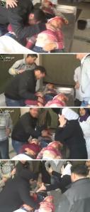 Hay Jobar Damasco 7 marzo 2013