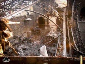 Homs alhamidiya 1 giugno 2012