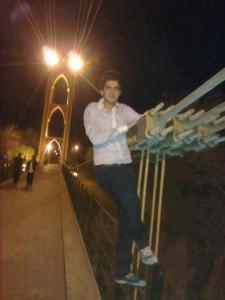 Il martire Jarir Jamal Qadib - Dier Ezzore
