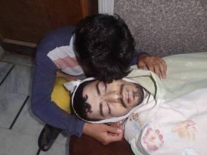 Issa Marwan Alqaysary 26 maggio 2013