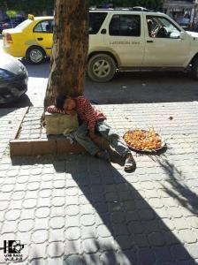 Latakia 2 maggio 2013
