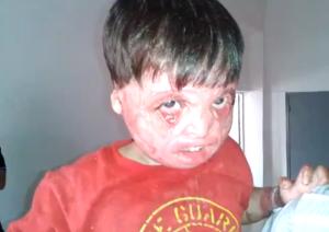 Mohammed Eid Aleppo 18 maggio 2013
