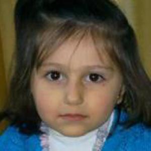 Sidra Tahuf 3 anni Baniyas 3 maggio 2013