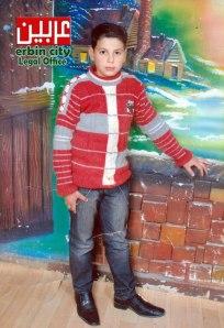Tareq Adnan Baydun Erbin 9 maggio 2013