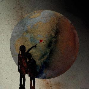 We were there by Tammam Azzam