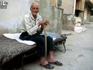 Babila Damasco 11 giugno 2013