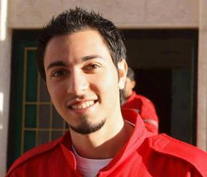 Bashar Zahir Alyousef 22 giugno 2012