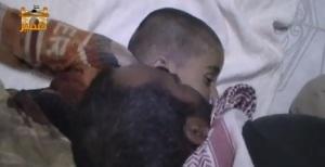 Damir 9 giugno 2013 strage di innocenti bimbo Khaled