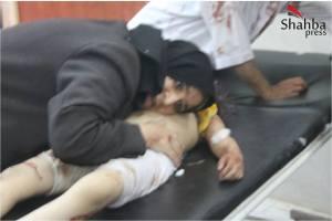 kafar hamra aleppo 2 giugno 2013