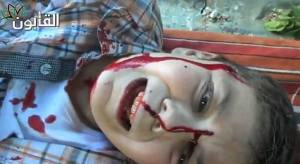 Qaboun Damasco 19 giugno 2013