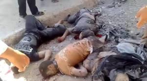 strage Daraa... 26 giugno 2013