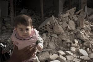 Taftanaz Idlib 10 giugno 2013