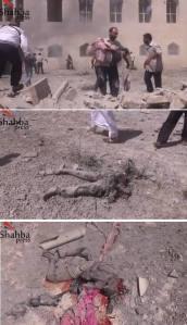 30 luglio 2013 anadan strage alla moschea di Hamza Bin Abdulmuttalib