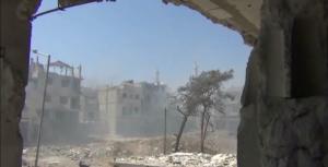 Homs 11 luglio 2013