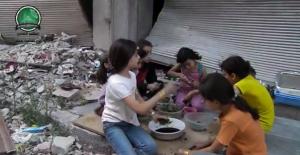 Homs 21 giugno 2013 Al Khaldiye