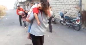 Homs 24 giugno 2013