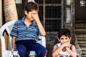 Jobar - Damasco 25 luglio 2013