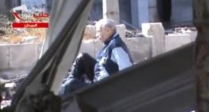 Aleppo 30 ottobre 2013