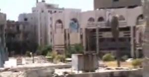 Homs 19 ottobre 2013