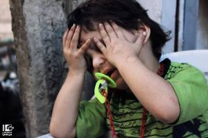 Homs 28 settembre 2013