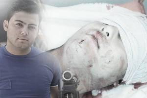 Mohamed Said 29 ottobre 2013 giornalista  ucciso ad Aleppo a 25 anni