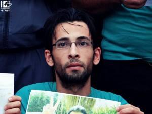 Abdallah Ghazzawy Horan 8 novembre  2013