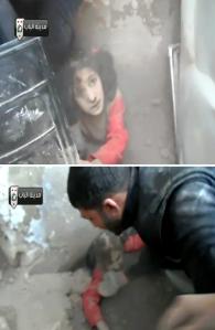 AlBab Aleppo 30 novembre 2013
