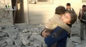 AlBab Aleppo 30 novembre 20132