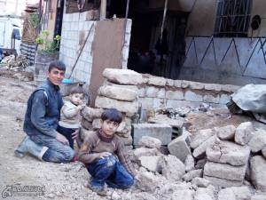 AlGhouta 10 novembre 2013