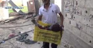 Damasco Al Hajar Alaswad 31 ottobre 2013