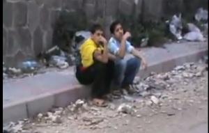 Homs 510 giorni d'assedio