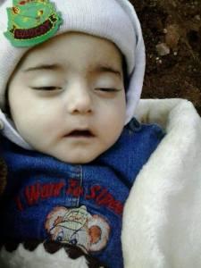 21 dicembre 2013 Homs