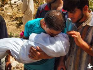 27 dicembre 2013 15 bambini uccisi ad aleppo
