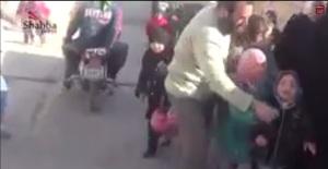 Aleppo 19 dicembre 2013