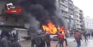 Aleppo 31 dicembre 2013 -2